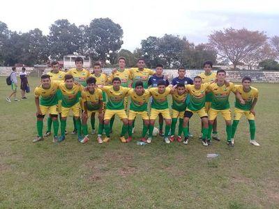 Liga Mariense logró el pase a la semifinal en las dos categorías y va por la Liga Ignaciana