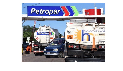 Petropar a rendir cuentas en la Justicia – Prensa 5