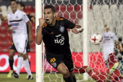 Fernando Cardozo entre los 60 mejores jóvenes talentos del fútbol mundial – Prensa 5