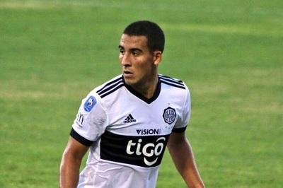 Joven futbolista de Olimpia está entre los mejores talentos del mundo