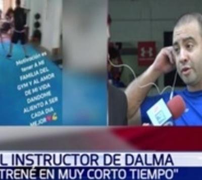 """""""Todos los logros de Dalma en boxeo, los dedicaba a sus hijos"""""""