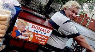 Aparece ¡Donald Trump paraguayo!