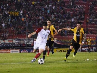 Cerro Porteño reacciona para retener a su capitán