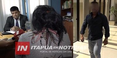 AGUARDAN IMPUTACIÓN DE NICOLÁS BRAGA EN CASO EXHIBICIONISMO.