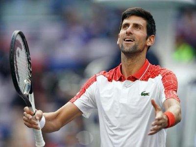 Djokovic se enfrentará a Zverev en semifinales de Shanghái