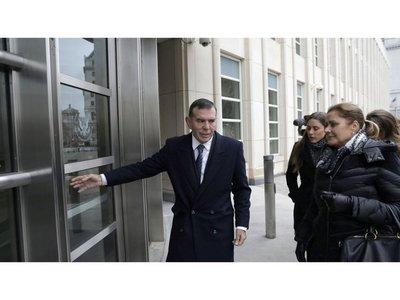 Nuevos ribetes en el caso contra Juan Ángel Napout