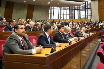 La Cámara de Diputados aprobó cinco mil millones de ampliación presupuestaria para la Gobernación de Misiones