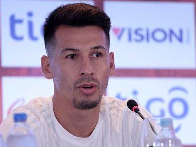 Hernán Pérez: Osorio une al grupo