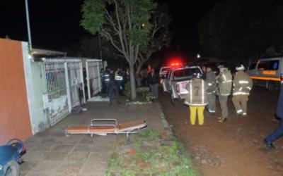 Detienen a un adolescente por asesinato de universitario – Prensa 5