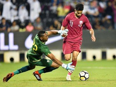"""Qatar tumba al Ecuador de """"Bolillo"""" Gómez"""