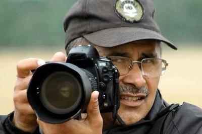 Cuatro años del asesinato del periodista Pablo Medina