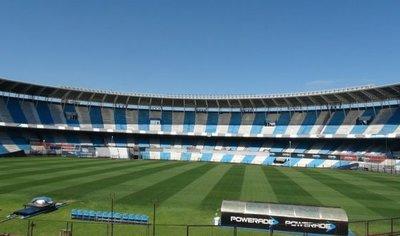 El Cilindro, un coliseo símbolo del fútbol argentino