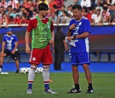 Rodrigo oñemolente hũ de su situación