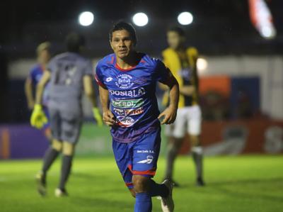 Compacto Independiente CG 1-0 Guaraní