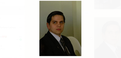 Juez Pedro Galeano recusa por tercera vez al Magistrado del caso Tarbine – Prensa 5