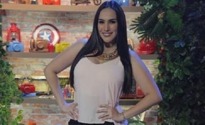 Silvia Flores lanza himno al 'Tesapo'e'