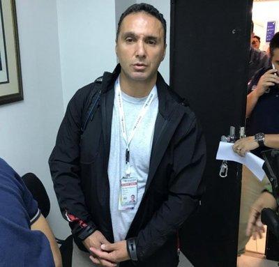 Detienen a piloto iraní