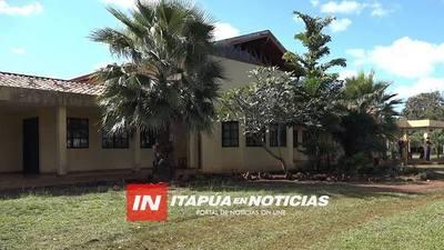 FAZENDA ESPERANZA INVITA A COMPARTIR UN DÍA Y APRENDER DE LA OBRA.