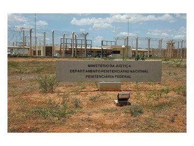 Pavão, en la cárcel donde solo los delatores tienen derecho a visitas privadas