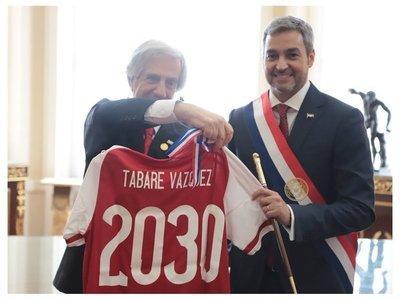 Que sí, que no, ¿viene o no la Copa a Paraguay?