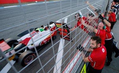 Mick Schumacher campeón de la F3 europea