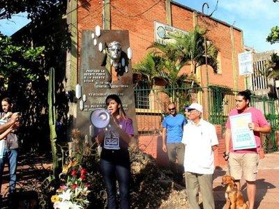 Representante de la ONU condena amenazas a periodista paraguaya