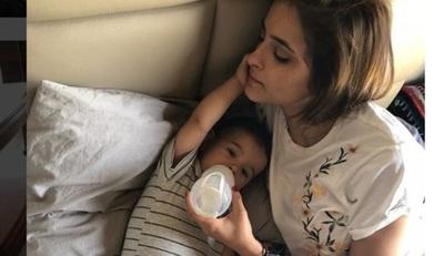 Lo Que Pati Ginzo Dijo En Relación A La Leche Materna
