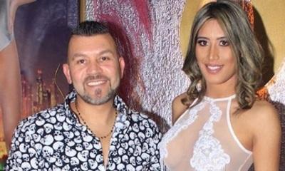 Se casaron en Cancún