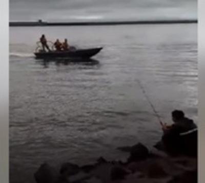 Malestar en Argentina por intervención de Armada Paraguaya
