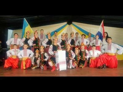 Paraguay tendrá al Ballet Schaslevi como representante en Festival de San Pablo