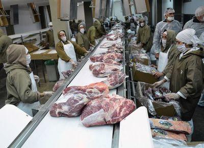 Proyectan una retracción de la faena de bovinos