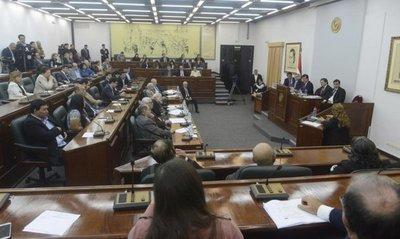 Cargo de Blanco: El 22 de octubre se inician las audiencias públicas