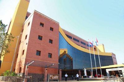 Denuncian falta de funcionamiento en el Poder Judicial de Itapúa