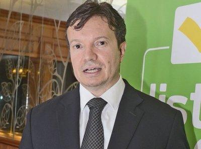 Auditoría empezará con Petropar, anuncia Arregui