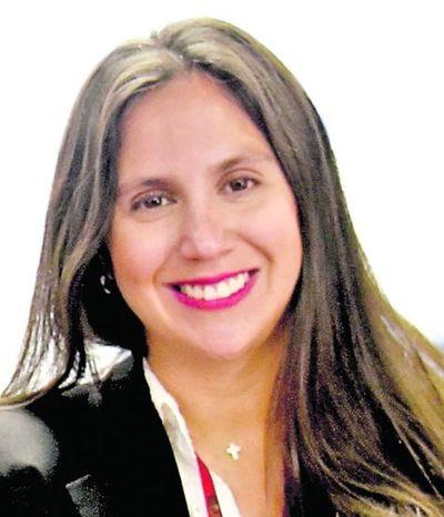 Suspenden audiencia de hija de Óscar González Daher