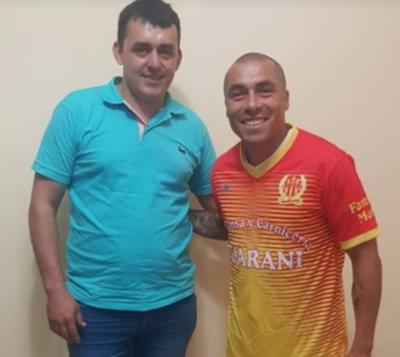 HOY / Vladimir Marín va a 'probar suerte' en el fútbol de tierra adentro