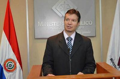 Primera institución a ser auditada será Petropar, afirma titular de nueva Comisión