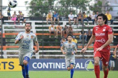 Goles Clausura 2018 Fecha 14: Luqueño 1 – 3 De Febrero 1