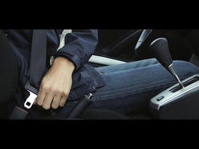 Uso de cinturón de seguridad es obligatorio en Encarnación.