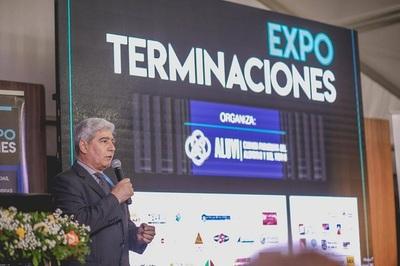 En expo, piden al Estado mayor control de importaciones