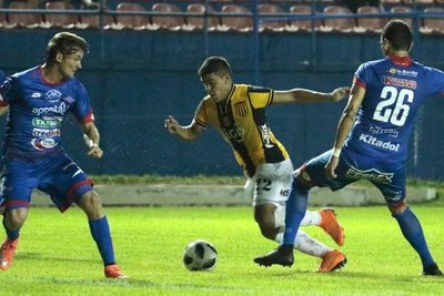 Goles Clausura 2018 Fecha 14: Independiente 1 – Guaraní 0