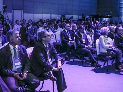 Futurecom 2018 llega para debatir papel de la hiperconectividad