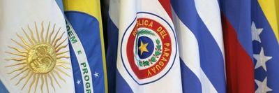 """Mercosur espera """"movimiento"""" por parte de UE para alcanzar TLC"""