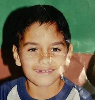 Continúa búsqueda de niño desaparecido en el Chaco