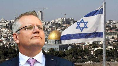 Australia: Gobierno trasladaría embajada a Jerusalén y la reconocería como capital de Israel