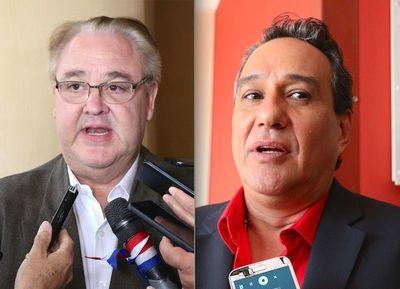 Gobernadores repudian hechos de corrupción
