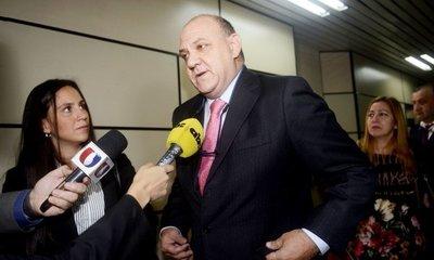 Suspenden audiencia de hija de González Daher