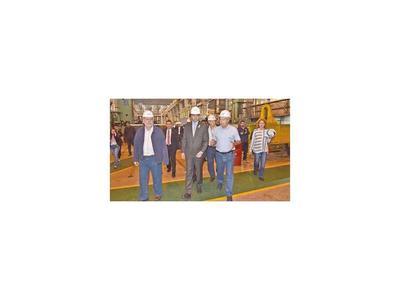 Marito designa a Arregui para auditar la gestión de Cartes en instituciones