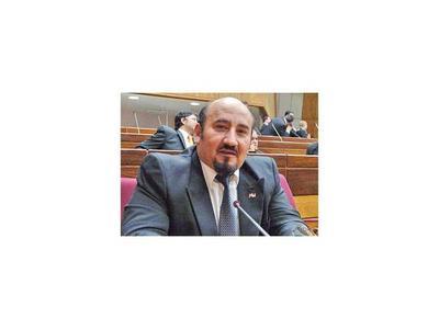 Édgar Ortiz plantea que no se impute por legítima defensa