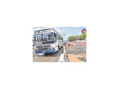 El Metrobús tendrá circuito de ida y vuelta en el microcentro